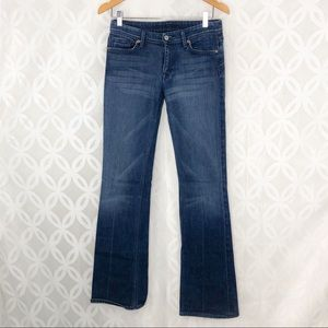 7 For All Mankind FLYNT Jeans Bootcut